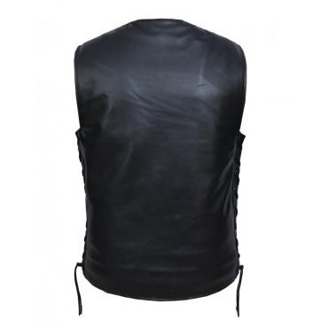 Men's Colorado Brown Vest