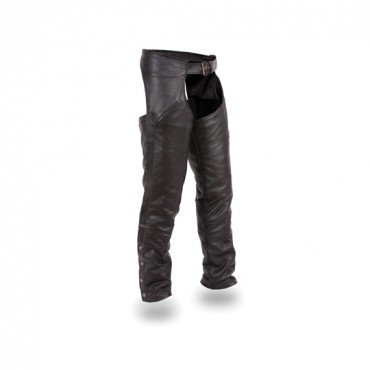LEATHER PANTS & CHAPS (15)