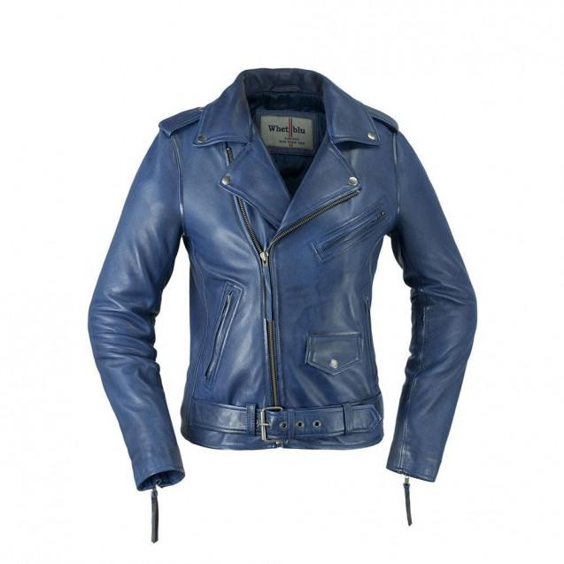 Rockstar - Women's Leather Jacket