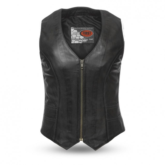 Savanna - Women's Motorcycle Vest