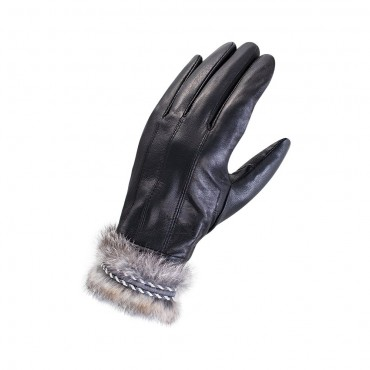 WINTER GLOVES (4)