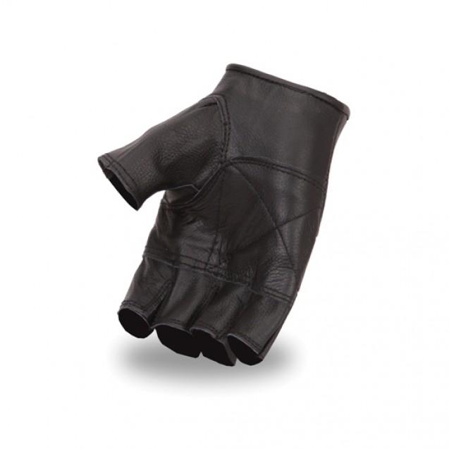 Classic Fingerless Gloves